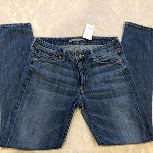 NWT Vince Skinny jeans sz 31